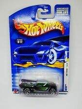 # 1/64 HOT WHEELS - FIRST EDITIONS 5/12 - JESTER - CARD LUNGA #