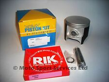 Mitaka Piston Kit Honda CR500 CR 480 500 1982-2001 1.50 o/s 90.50mm