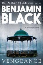 Vengeance by Benjamin Black (Paperback) New Book