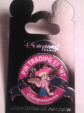 DLRP Pin - Pin Trading Event - Tinker Bell - Limited Edition