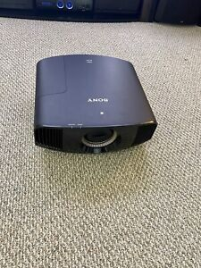 Sony VPLVW695ES 4K Home Theater Projector