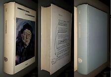 Il canzoniere, Umberto Saba, Einaudi 1967.