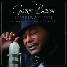 Inspiration-A Tribute To Nat King Cole von George Benson (2013)