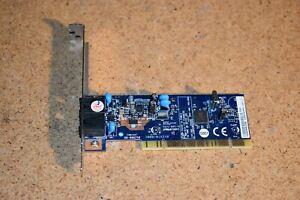 Dell Conexant 56K V.92 data PCI modem M8926 N8507 PJ497 WH625 FF959 JF495