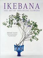Ikebana : The Art of Arranging Flowers, Paperback by Sato, Shozo; Yoshimura, ...
