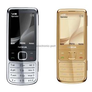 Original Nokia Classic 6700 Unlocked SimFree GSM 3G GPS 5MP Camera Mobile Phone