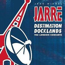 Jean Michel Jarre - Destination Docklands 1988 - 2014 (NEW CD)