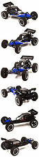 Integy C24615BLUE i10BAJA High Performance 1/10 Baja 2WD Buggy Less Electronics