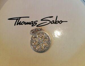 Thomas Sabo Original Anhänger Ornament 0993-051-14