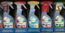 Febreze Fabric Refresher creating a welcoming atmosphere with fresh, elegant New