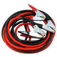Cavi cavo avviamento batteria scarica auto automobile moto camper 5000 AMP CB15