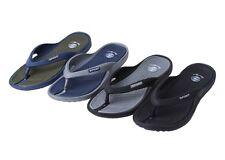 New Men's Lightweight Flip Flops Sandals Available in 4 Colors
