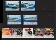 Pitcairn Islands - Two sets from 2013, Mint, NH, cat. $ 26.50