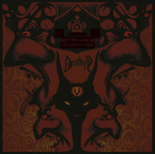 The Deathtrip - A foot in each Hell DIGI (Dodheimsgard,Thorns, My Dying Bride)