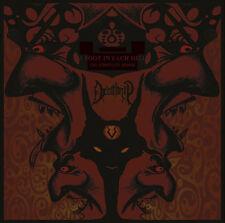 The Deathtrip - A foot in each Hell DIGI (Dodheimsgard,Thorns, My Dying Bride)