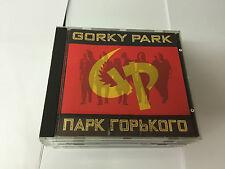 Gorky Park 1999 by Gorky Park CD 042283862821