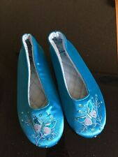 Ladies Clarks Slippers Size 6
