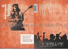 Santana - Rock Legends: Sacred Fire Live in Mexico