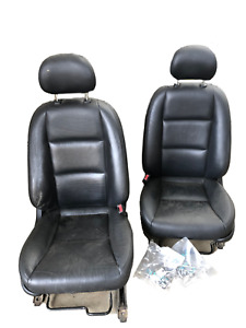2006 Holden Commodore VZ Ute Petrol Auto Front Seats