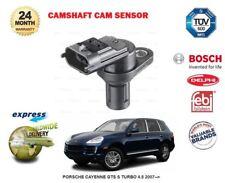 FOR PORSCHE CAYENNE GTS S TURBO 4.8 2007--> NEW CAMSHAFT CAM POSITION SENSOR