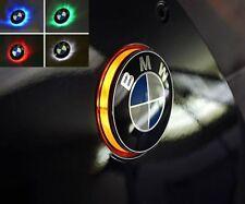 BMW k1200gt bicolore LED Emblème Clignotants k1200gt à partir de Mod. 2006: blanc/jaune