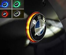 BMW k1200gt LED a due colori emblema FRECCE k1200gt dal mod. 2006: BIANCO/GIALLO