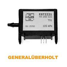 G71 Drucksensor MAP Sensor für VW T4 Motorsteuergerät 105kPa 105 kPa überholt