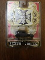 West Coast Choppers. Jesse James Diecast SweetPea Rare Out of production! MINT