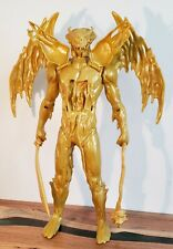 Power Rangers Movie 18 Inch Goldar Action Figure with Rita BANDAI