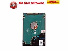 MB star SD connect C4 HDD software Xentry 03/2017 system Free Shipping