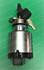 4477373 John Deere Excavator Ignition Switch 110 120 120c 120d 130g 135c 135d