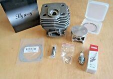 Hyway cylinder piston kit 54mm for Husqvarna 288 288XP 281 181 Nikasil