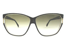 occhiale da sole  Silhouette vintage donna M.1232/20 traspar/nero/tartar/C.2010