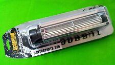 """LIGHTWEIGHT Car Audio Stereo Amplifier Cooling Fan Cross Flow Blower => 12V 8"""""""