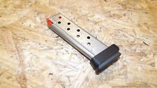 1 - Smith & Wesson 908 & 3913 - factory NEW - 9mm mag magazine clip   (S380)