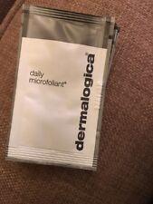 Dermalogica Daily Microfoliant Samples x 4 UK Seller Free P&P!!!!
