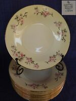 Homer Laughlin Apple Blossom SOUP BOWL 1 of 7 available have more items