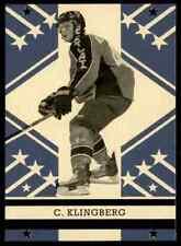 2011-12 O-Pee-Chee Retro Carl Klingberg #597