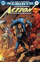 ACTION COMICS #979 DC COMICS  COVER B 1ST PRINT SUPERMAN