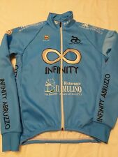 PISSEI INFINITY THERMAL CYCLING JERSEY SIZE 2