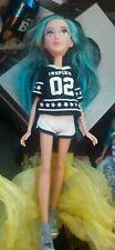 Project Mc2 Core Doll- Devon D'Marco Rare Blue Hair