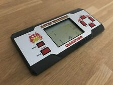Grandstand Astro Warriors 1984 Vintage LCD Handheld Electronic Game - Near Mint.