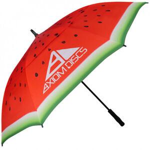 Axiom Discs Special Edition Watermelon Disc Golf Umbrella