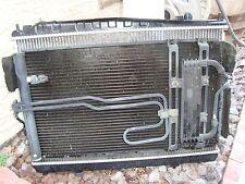 03-04 Infiniti 02-04 Q45 Used Radiator for Automatic  # J77