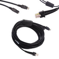 Brand New Datalogic USB Cable CAB-426E CAB426 GD4100 GM4100 QD2100