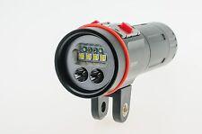 Lampada, per immersioni riff TL MLV 2.2 Video Luce Riflettore