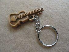 A Guitar   Keychain