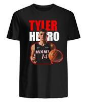 TYLER HERRO MIAMI HEAT T-Shirt, Unisex Shirt, Gift Ideas, Size: S - 4 XL