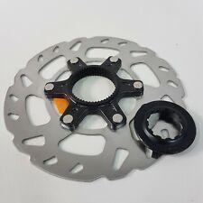 Shimano Ice-Tech SM-RT70-SS SM-RT70 RT70 Disc Brake Rotor Center Lock 140mm