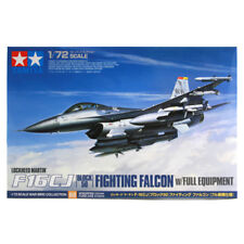 TAMIYA Lockheed Martin F-16 CJ Set di modello (scala 1:72) 60788 NUOVE